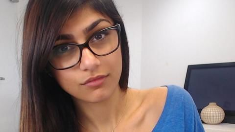 Here's how much Mia Khalifa earned from her porn stint