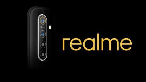 Realme's 64MP camera phone, Realme XT, is coming in October