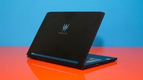Acer Predator Triton 500 gaming laptop goes official