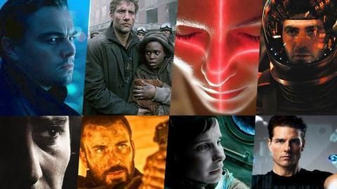 6 awesome sci-fi films that are worth watching repeatedly