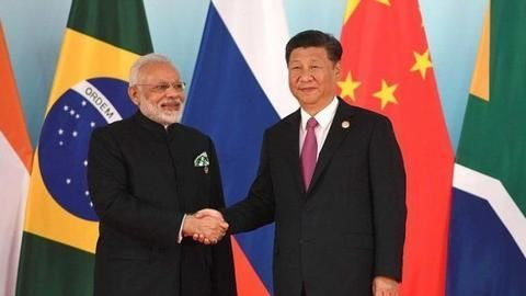 India announces Xi Jinping's second informal summit