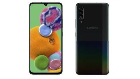 Samsung Galaxy A91 with flagship internals to launch soon