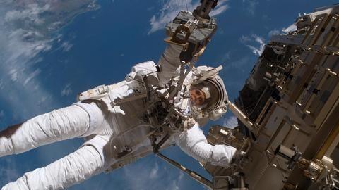 NASA changes first all-female spacewalk's schedule