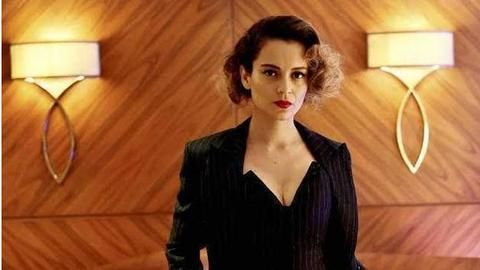 Kangana Ranaut to launch her production house by next year