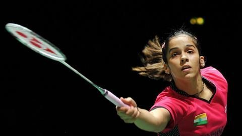 Saina Nehwal's woes continue, crashes out of Denmark Open