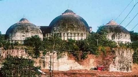 Has Waqf Board withdrawn claim to disputed Ayodhya land?