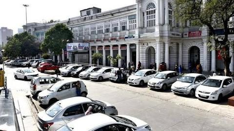 Delhi government's plan: ₹ 1,000 parking fee for 10 hours