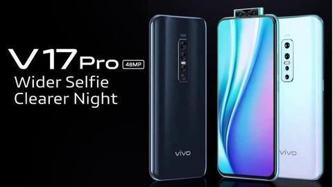 Vivo V17 Pro receives ₹ 2,000 price cut in India