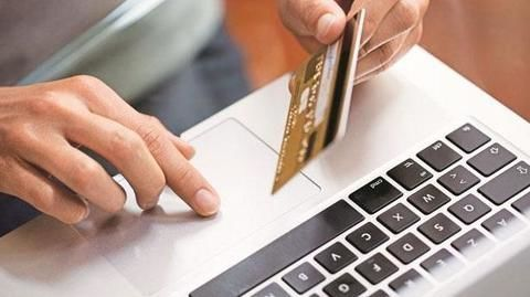 Cards never used for online transactions will be disabled