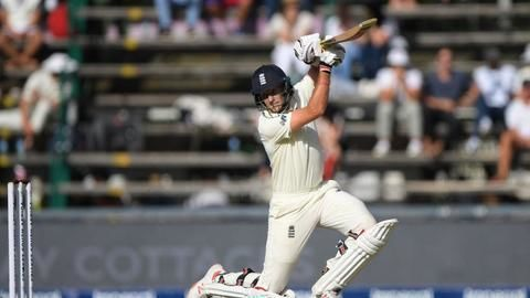 England are the first team to score half-a-million Test runs