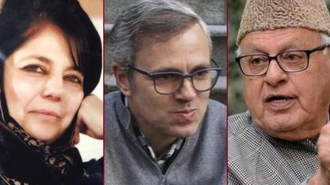 US asks India to release detained Kashmiri leaders