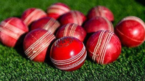 How will 'no saliva' rule impact different cricket balls?