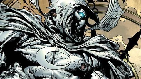 #ComicBytes: Meet MCU's newest addition, Moon Knight