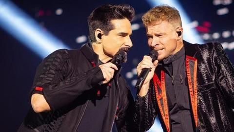 BSB's Brian and Kevin's political feud fuels rift rumors