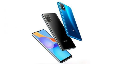 HONOR Play5T Life, with Helio P35 chipset, launched in China