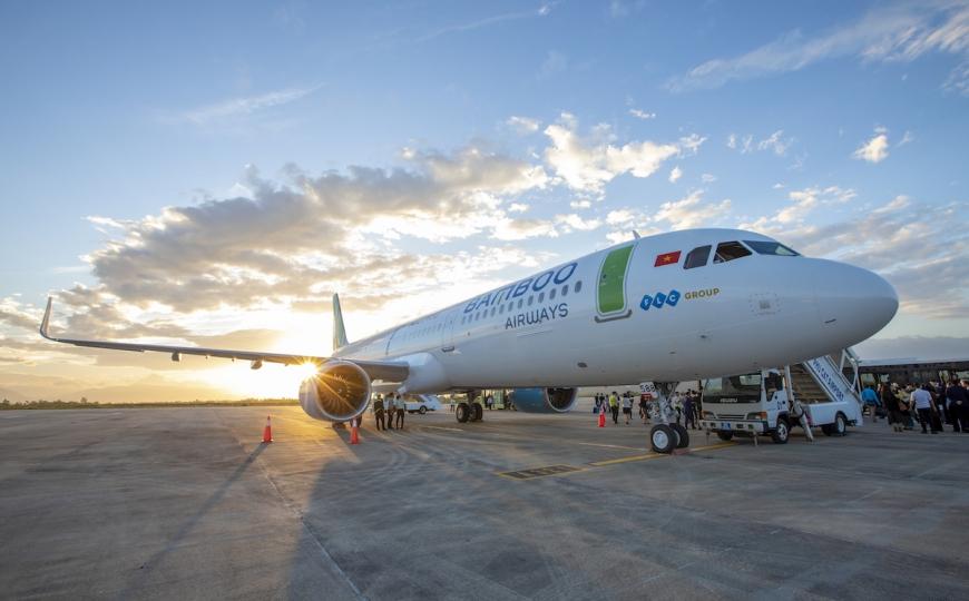 Bamboo Airways to launch first ever Vietnam - Czech direct flight