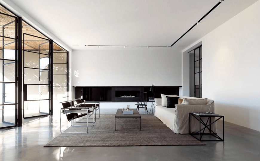 MINIMALIST INTERIOR DESIGN DECODED AND HOW DO YOU CREATE MINIMALIST STYLE?