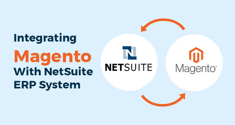 NetSuite integration