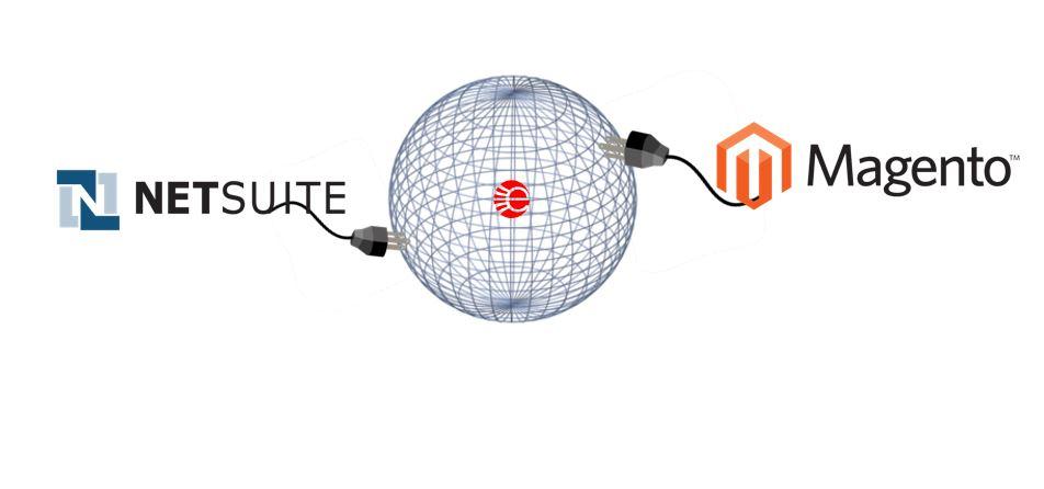 NetSuite Magento