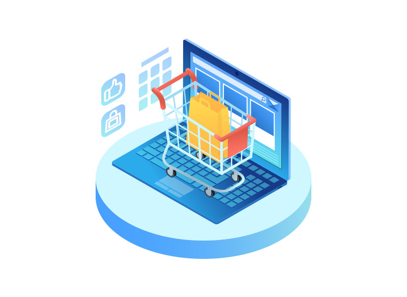 ecommerce developement