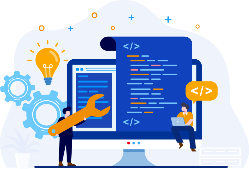 Java Framework Development
