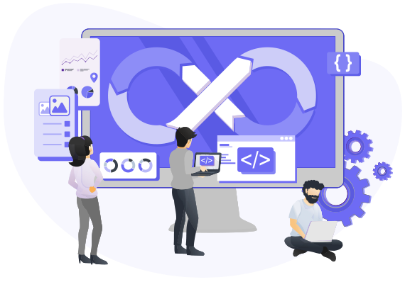 .Net Framework Development
