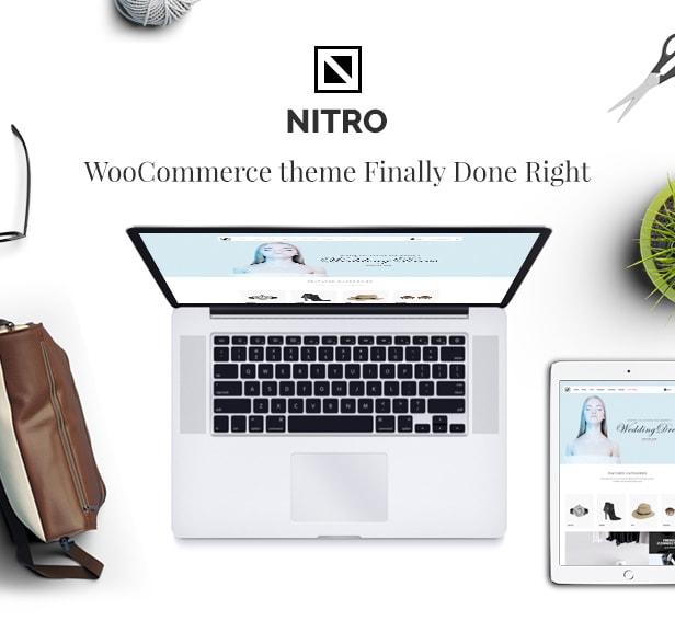 wp ecommerce templates