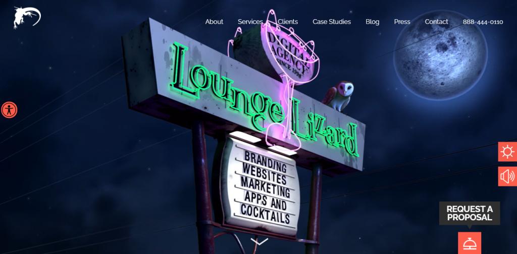 best ecommerce website design companies