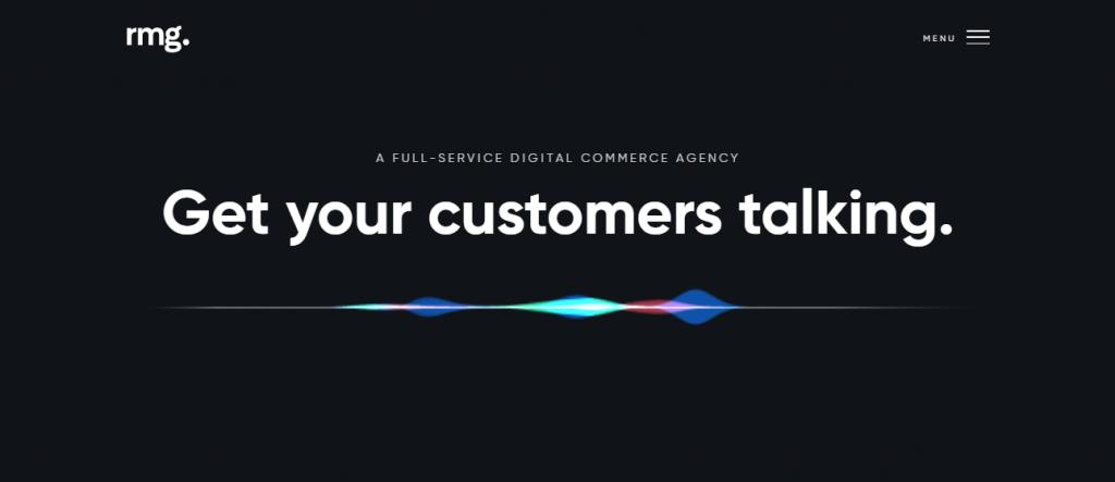 Ecommerce website design company: Top 25+ best companies