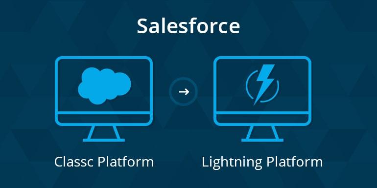 CRM-to-Salesforce-Lightning