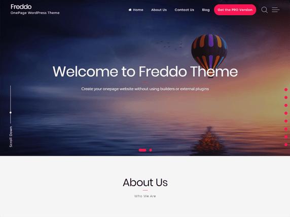 Wordpress themes to download