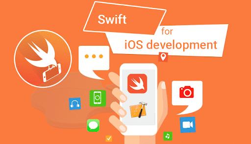 swift iOS app development