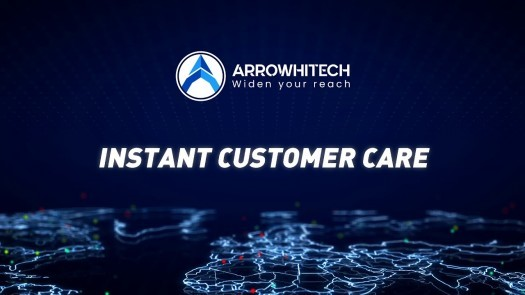 ArrowHitech services for ecommerce security