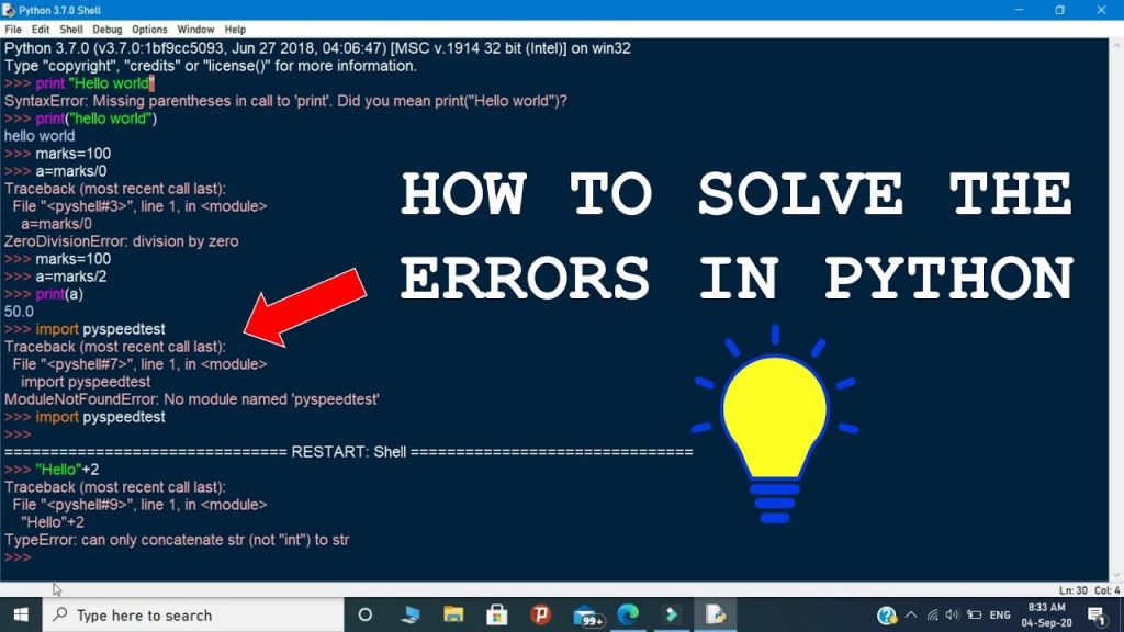 how to fix Typeerror: 'str' object is not callable