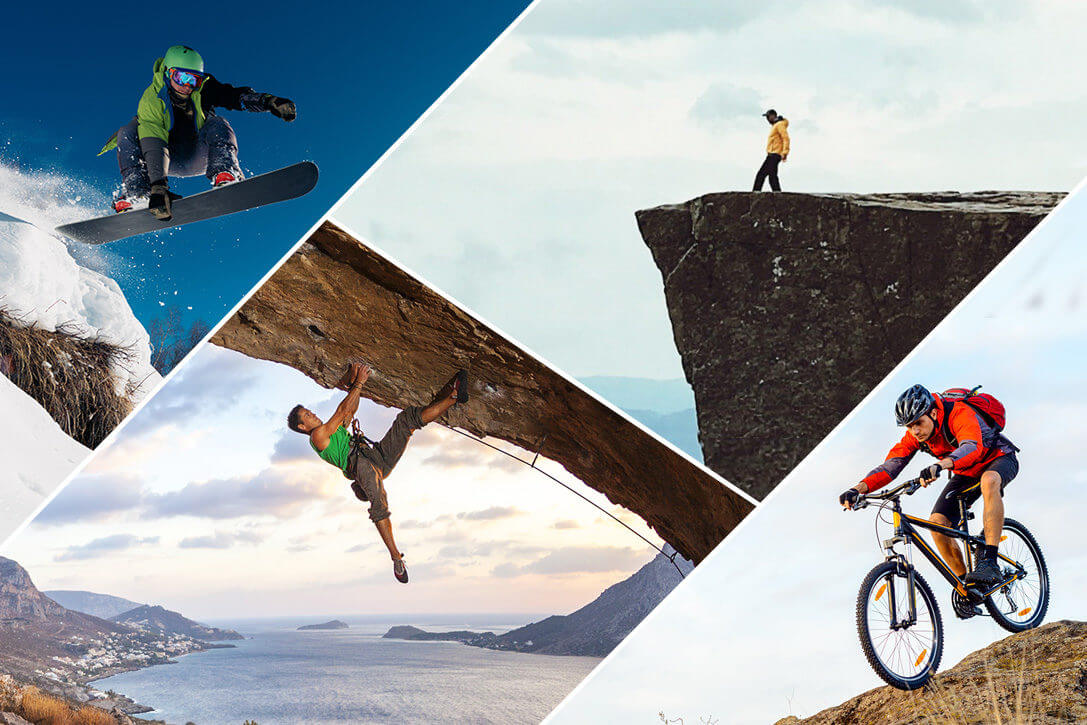 Sports & outdoors ecommerce solutions