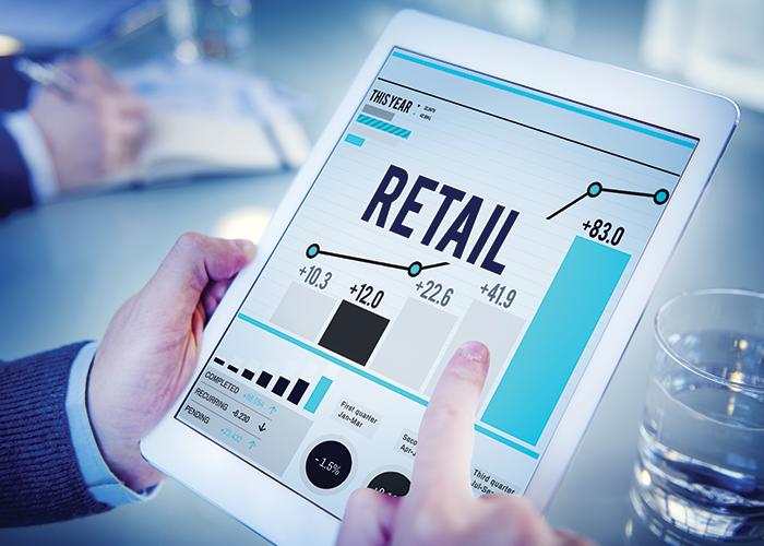 b2b retailer ecommerce solution