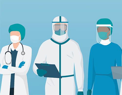 Medical e business