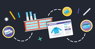 effective ecommerce distribution solutions with latest technologies and trends