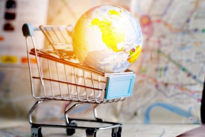global ecommerce solutions