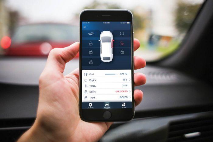 automotive mobile solutions
