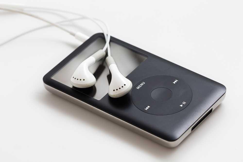 Classic iPod