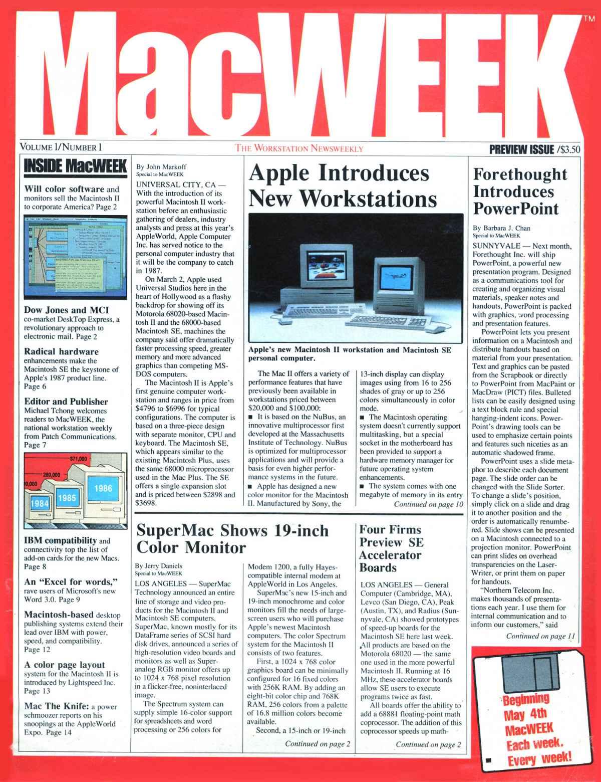 MacWeek