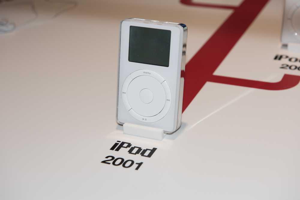 iPod Gen1