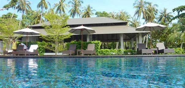 Plubpla Koh Mak Retreat