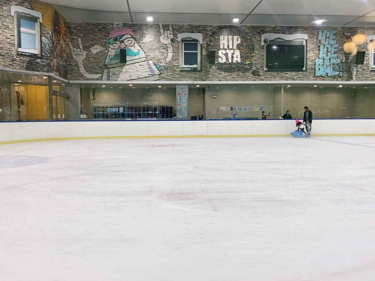 The Rink Ice Arena
