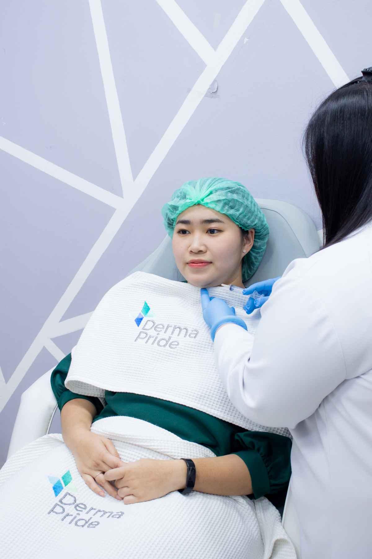 DermaPride Clinics คลินิก4แท้