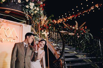 สถานที่แต่งงาน