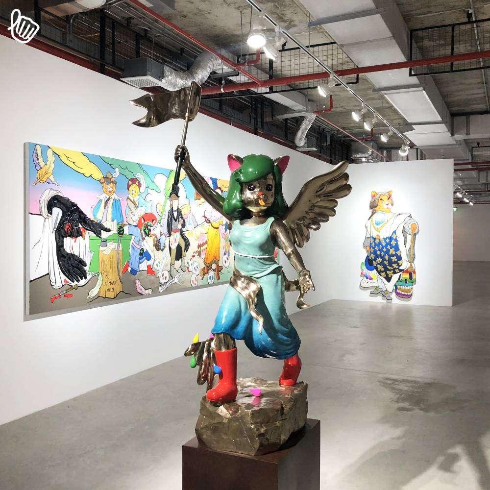 BKK Art Biennale