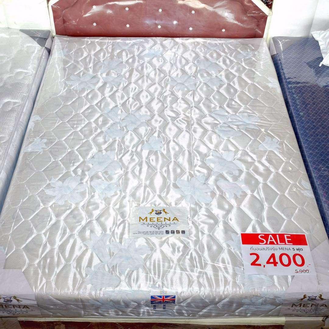 ที่นอน รุ่น MENA