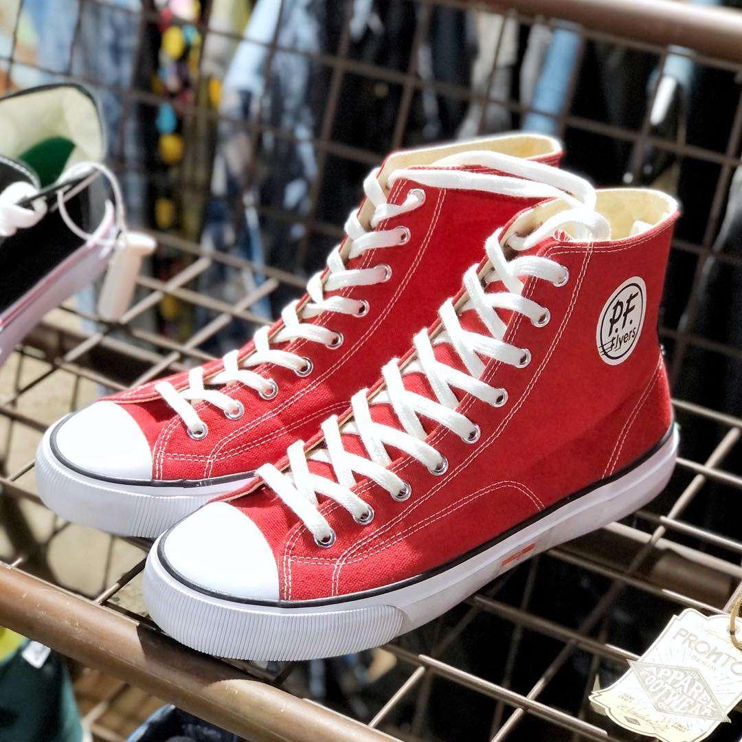รองเท้า P.F. Flyers